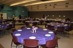The Emory Room at the Lakewood Link Recreation Center