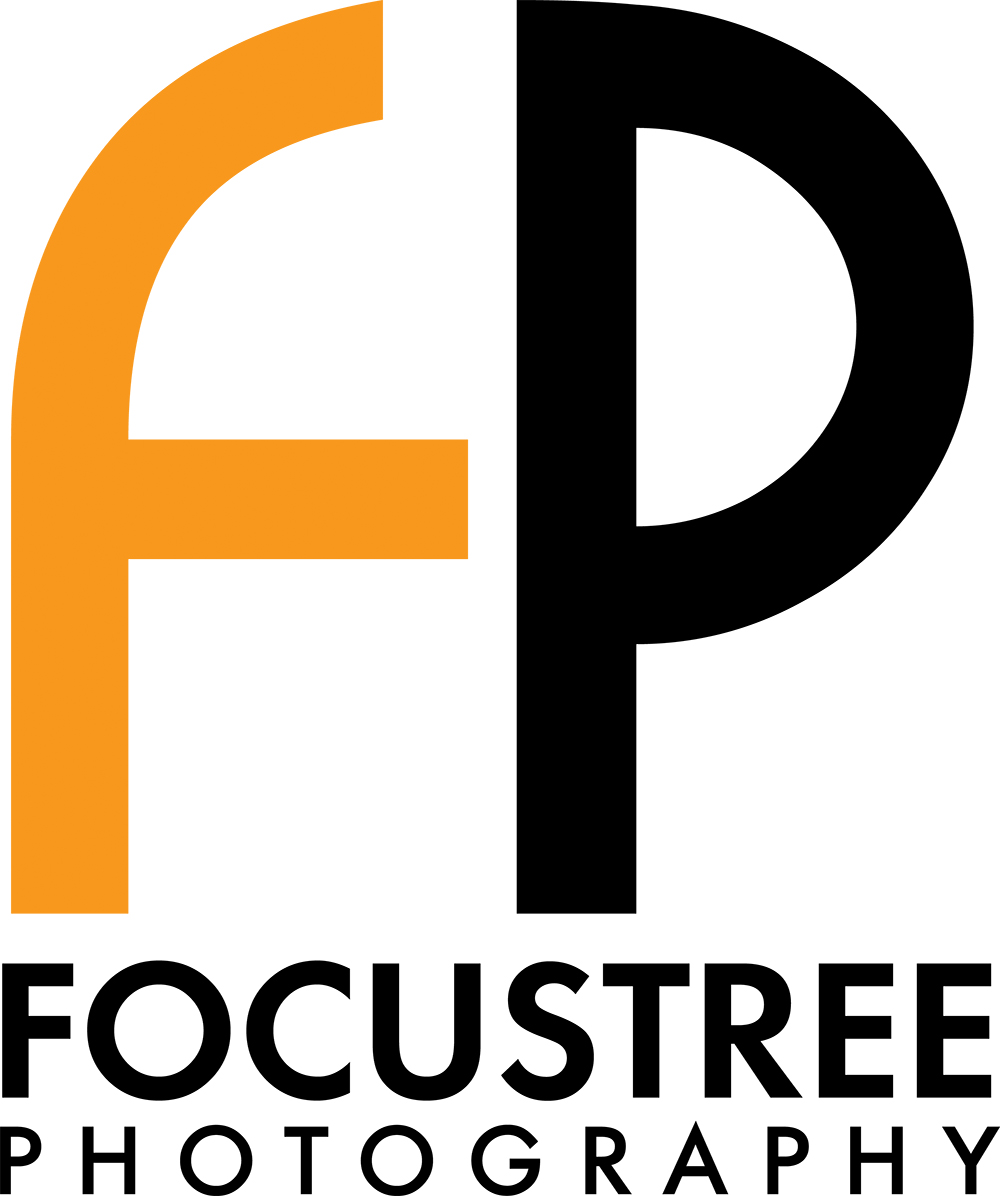 Focustree Photography logo