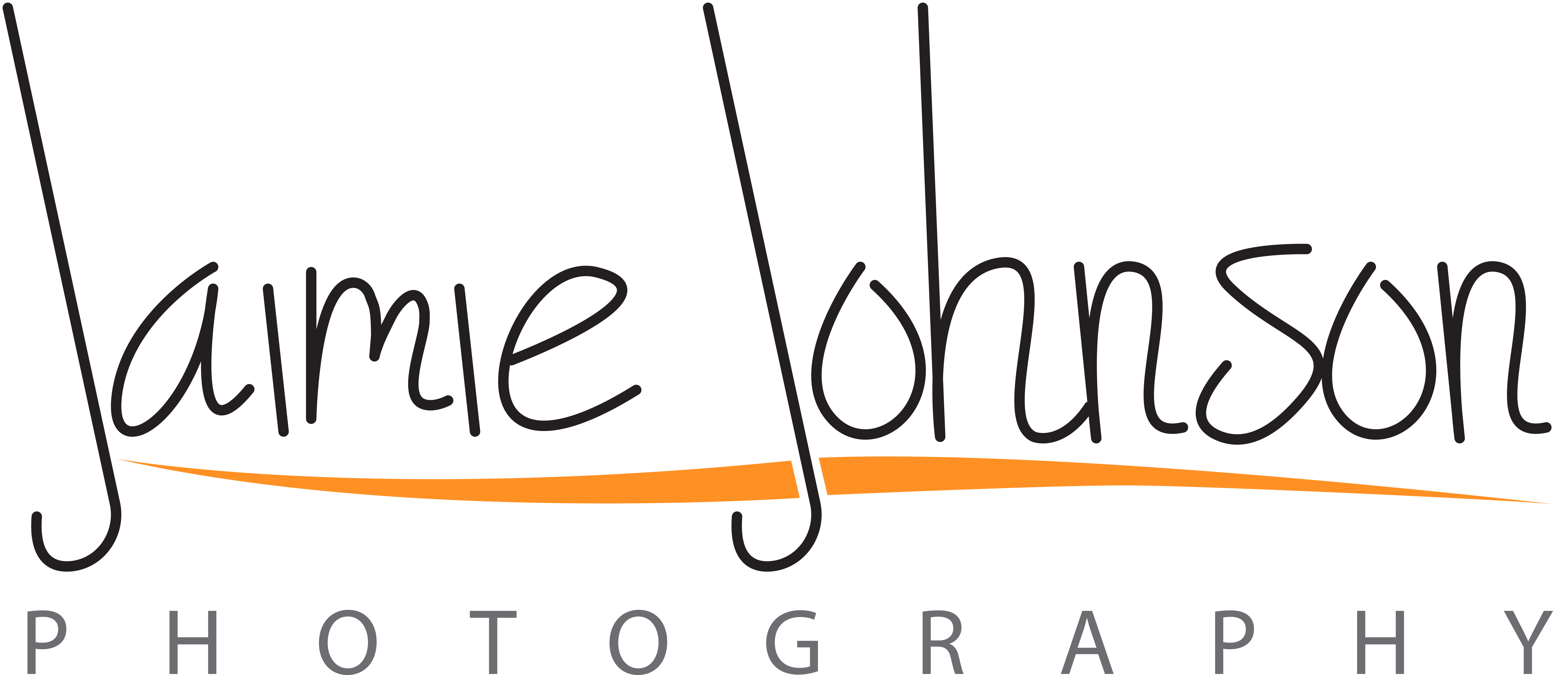Jaimie Johnson Photography logo