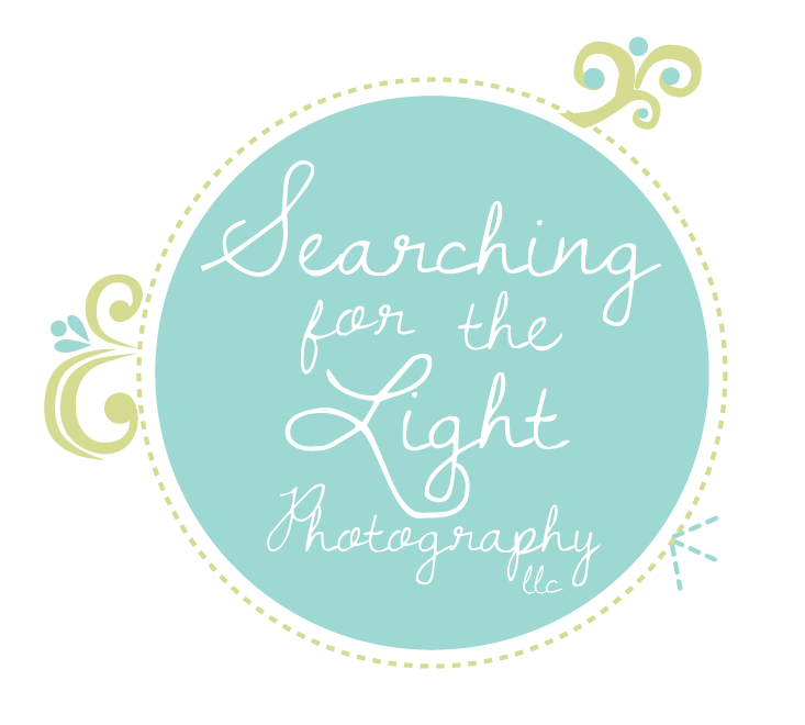 Searching for the Light Photography logo