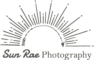 Sun Rae Photography Logo