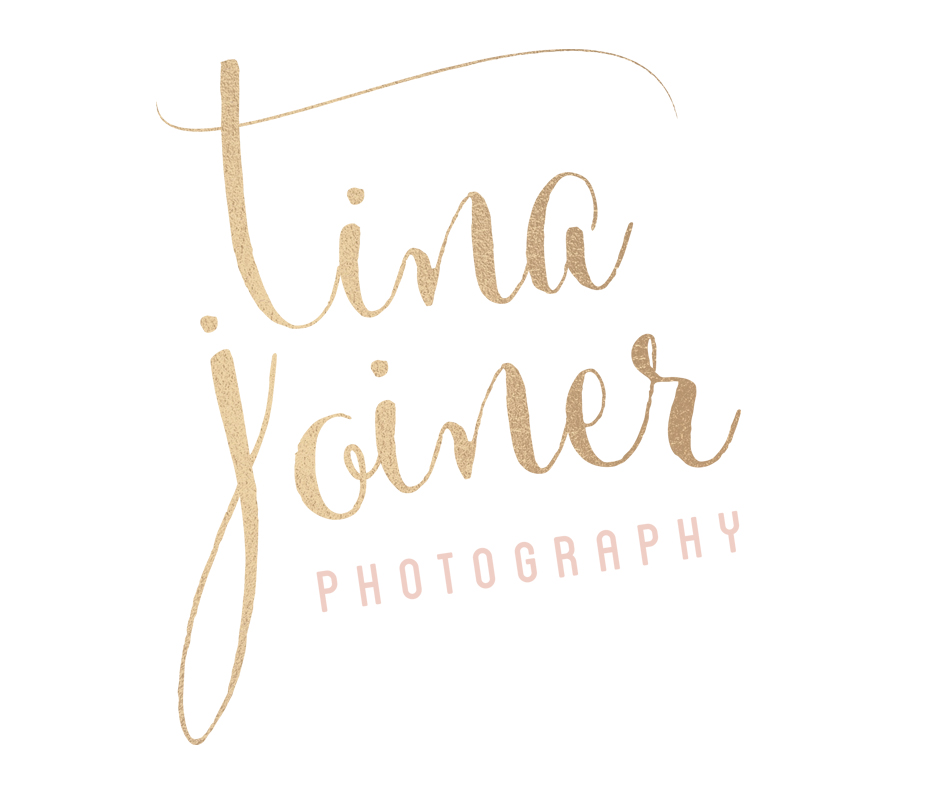Tina Joiner Photography logo