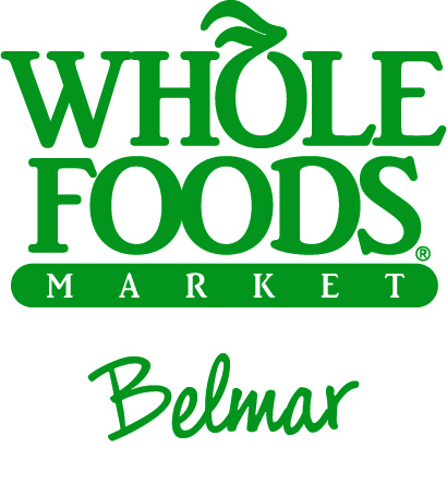 Whole Foods Belmar logo